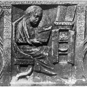 The Lost Libraries And Works Of AncientHistory