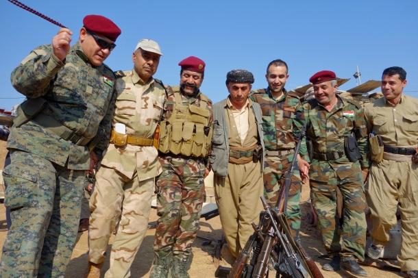 kurdish-peshmerga-dance