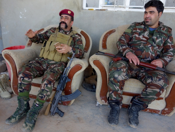kurdish-peshmerga-fighters