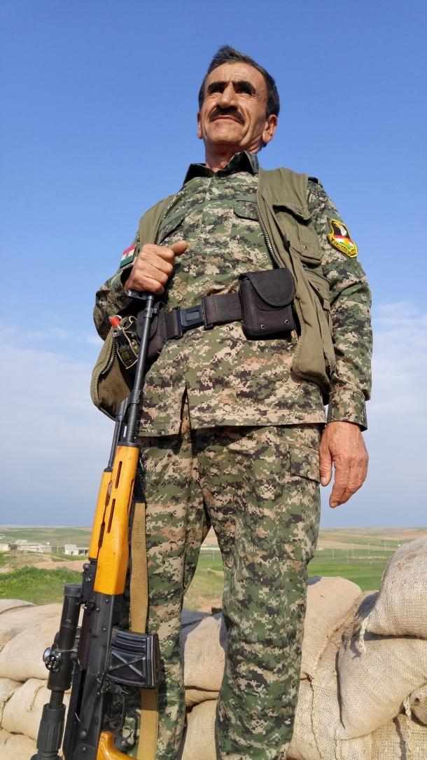 peshmerga-sniper