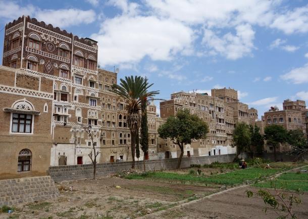 sana'a-yemen