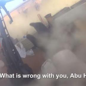 Abu Hajaar And That ISIS Video OnVice…