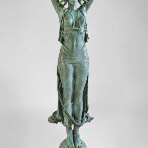 Sculpture Of The Day: The Colonnade of Stars