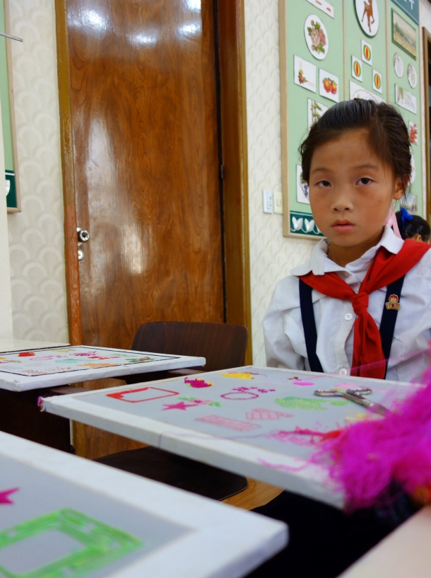 North-Korea-Mangyongdae-Children's-Palace