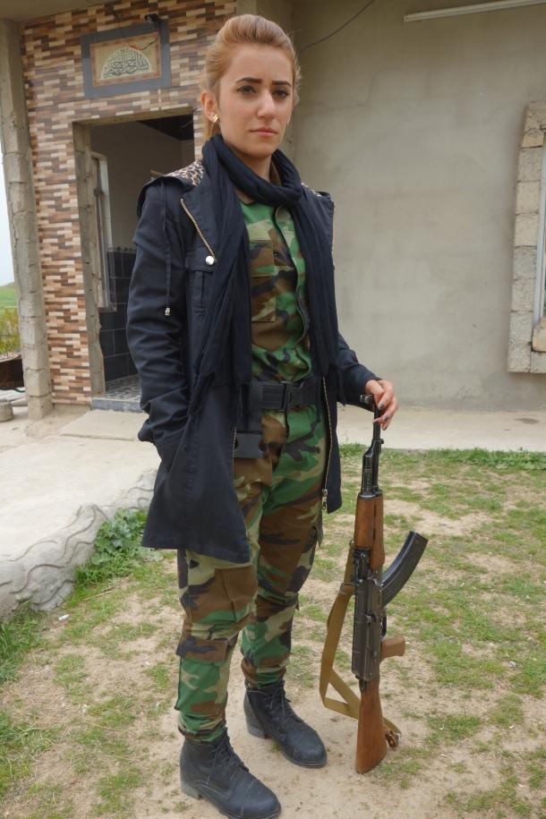 female-peshmerga-kurdistan
