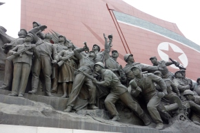 What Happens In Heavily Militarized North Korea After TheFall?