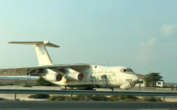 viktor-bout-aircraft