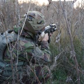 The War In Eastern Ukraine(Finally)