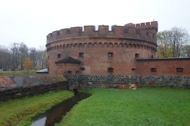 Kaliningrad-Amber-Museum