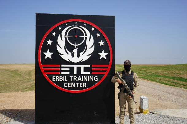 Erbil Training Center
